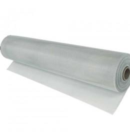 Mreža za komarce, aluminijumska Farm 138g/m2 18x16, 1,2x30 m FMAL1230