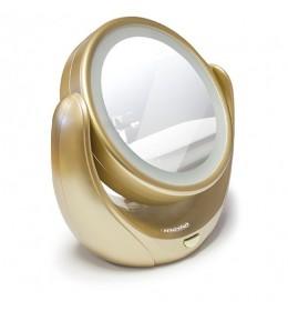 Kozmetičko ogledalo sa LED osvetljenjem Mesko MS2164