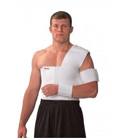 Mueller ortoza za fiksaciju i imobilizaciju za levo rame