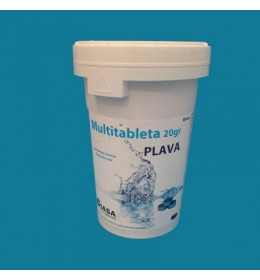Multi tablete plave 20gr Š-5835