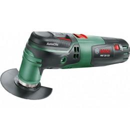 Multifunkcionalni alat Bosch PMF 250 CES, 0603102120