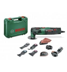 Multifunkcionalni alat Bosch PMF 250 CES Set