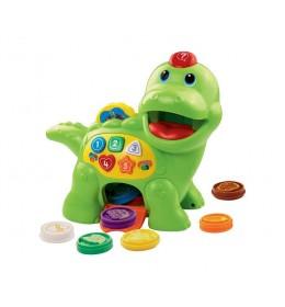 Muzička igračka nahrani Dina