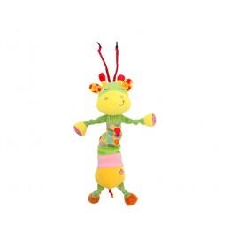 Muzička igračka Žirafa