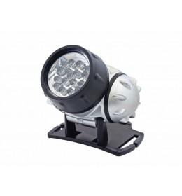 Naglavna lampa sa 7 LED PLF7
