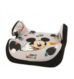 Nania auto sedište Topo Comfort 2/3 (15-36kg) Mickey First