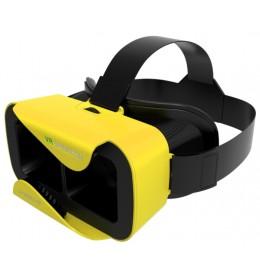 Naočare za virtuelnu stvarnost VR Shinecon G03 žute