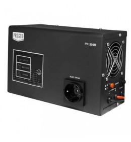 Naponski pretvarač 200W sa punjačem akumulatora PR-300H