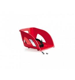 Naslon za sanke Prosperplast bullet crvena