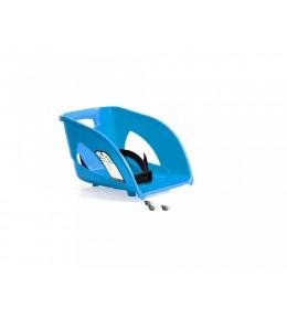 Naslon za sanke Prosperplast bullet plava