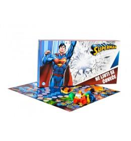 Ne ljuti se čoveče Superman