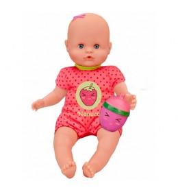 Nenuco beba s bočicom mekana