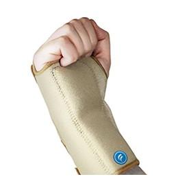 Steznik za članak leve ruke sa uloškom, vel.S