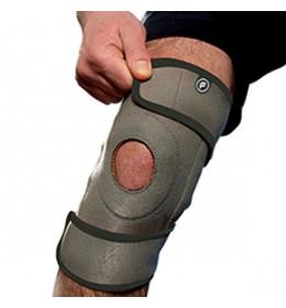 Neoprene steznik za koleno sa magnetima INT-046