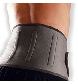 Neoprene steznik za leđa sa magnetima INT-048