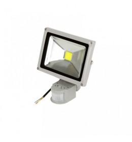 Led svetiljka sa senzorom 20-1 neprenosiva