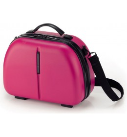 Neseser Paradise pink 35x28x18 cm
