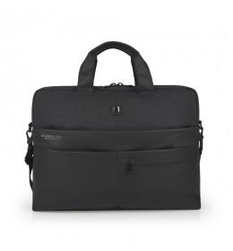 "Notebook torba 41x31x9 cm 15,6"" Micro Gabol crna"