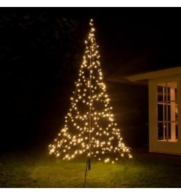 Novogodišnja jelka svetleća LED Fairybell 420 cm