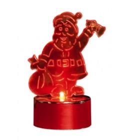"""Novogodišnja ukrasna svetiljka """"Deda Mraz"""" CDM1/S"""