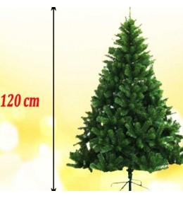Gusta novogodišnja jelka Nordmann King 120 cm