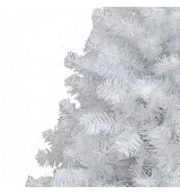 Bela novogodišnja jelka Wonder White 210 cm