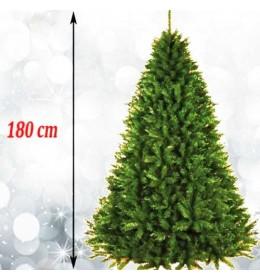 Novogodišnja jelka ekstra gusta Alpine Spruce 180 cm