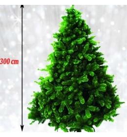 Ekstra gusta novogodišnja jelka Norway Spruce 300 cm