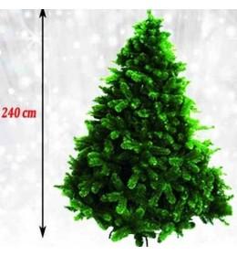 Ekstra gusta novogodišnja jelka Norway Spruce 240 cm