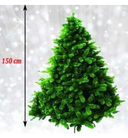 Ekstra gusta novogodišnja jelka Norway Spruce 150 cm