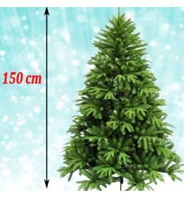 Novogodišnja jelka ekstra gusta Mediterraneo 150 cm