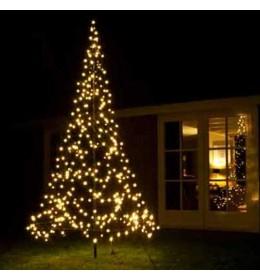 Novogodišnja jelka svetleća LED Fairybell 300 cm