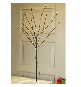 Novogodišnje svetleće drvce Lovely 110cm
