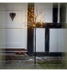 Novogodišnje svetleće drvo Kloi Led