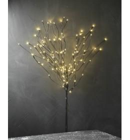 Novogodišnje svetleće drvo RIUS 150cm