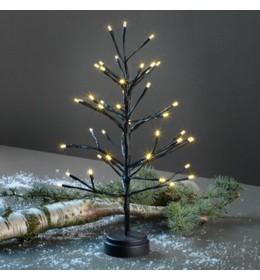 Novogodišnje svetleće LED drvo Nort