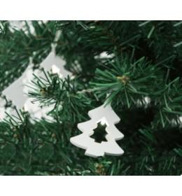 Novogodišnje ukrasne lampice Pine