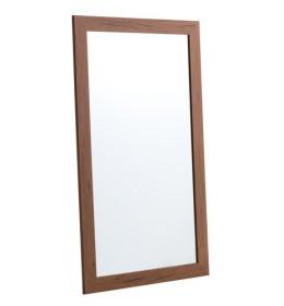 Ogledalo Diva 60x100 hrast