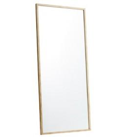 Ogledalo ISTRA 68x152 natur