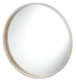 Ogledalo NATUR Ø55