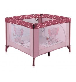 Ogradica za bebe Playstation Pink Elephant