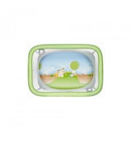 Ogradica za bebe Plebani-Pet Verde