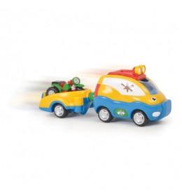 Olijeve avanture WOW igračka Off Road Ollie