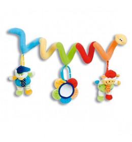 Plišana igračka za kolica ili krevetac Olmitos 3900