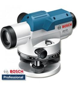 Optički uređaj za nivelisanje Bosch GOL 32 D Professional