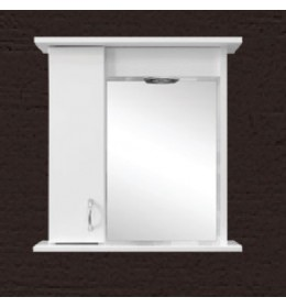 Ormar za kupatilo sa ogledalom MG6