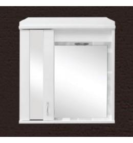 Ormar za kupatilo sa ogledalom MG7