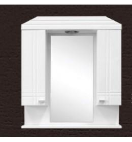 Ormarić za kupatilo sa ogledalom Ž1