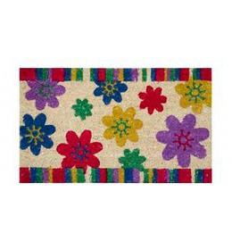 Otirač Fantasia 40 x 60 cm flower