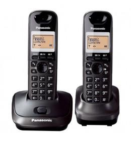 Panasonic bežični telefon - dve slušalice